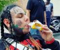 Tekashi 6ix9ine Bodyguards Attacked By Treyway In New York In Viral Video: Reports