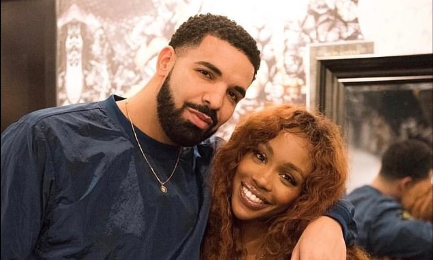 SZA Confirms She Dated Drake in 2009