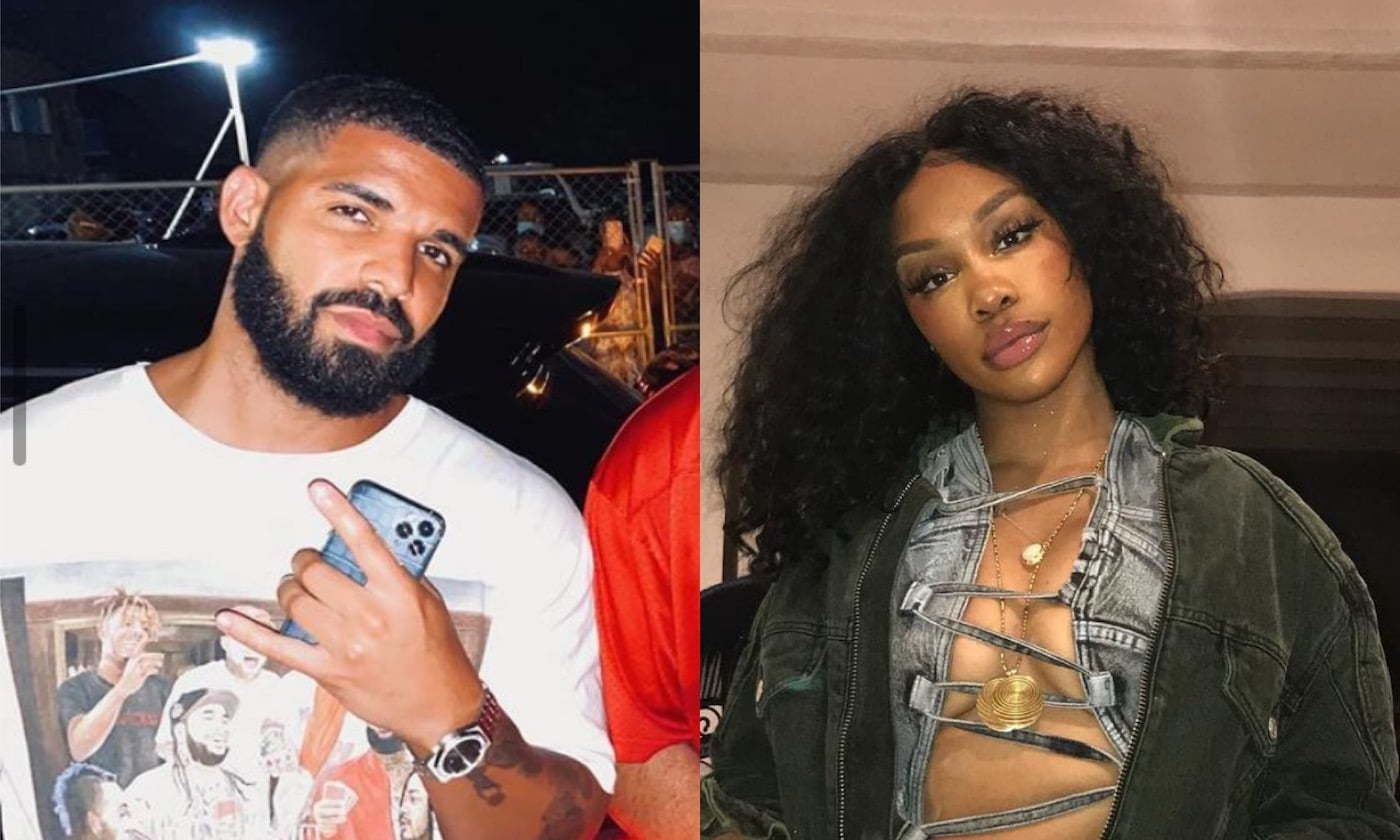 Drake Earned SZA Wrath By Revealing They Dated In 08 In