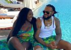 Love & Hip Hop's Spice & Her Boo Justin Budd Are Couples Goals In Panama City Baecation