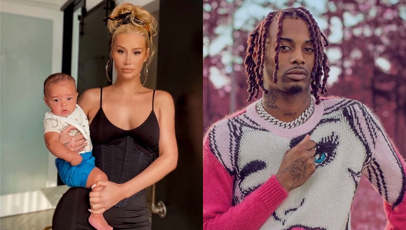 Rapper exposes Playboi Carti's side chick Brandi Marion