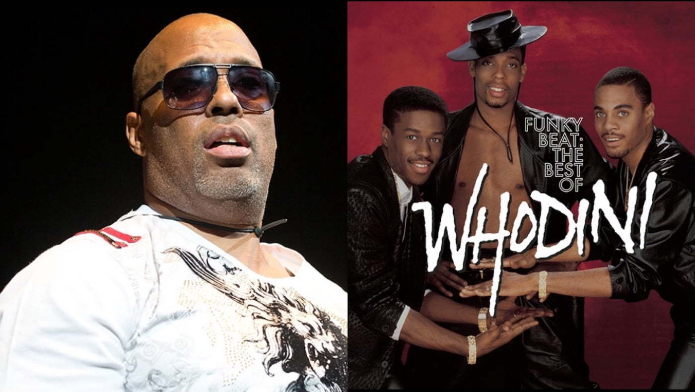 Ecstasy, of the Legendary Rap Group Whodini, Passed Away