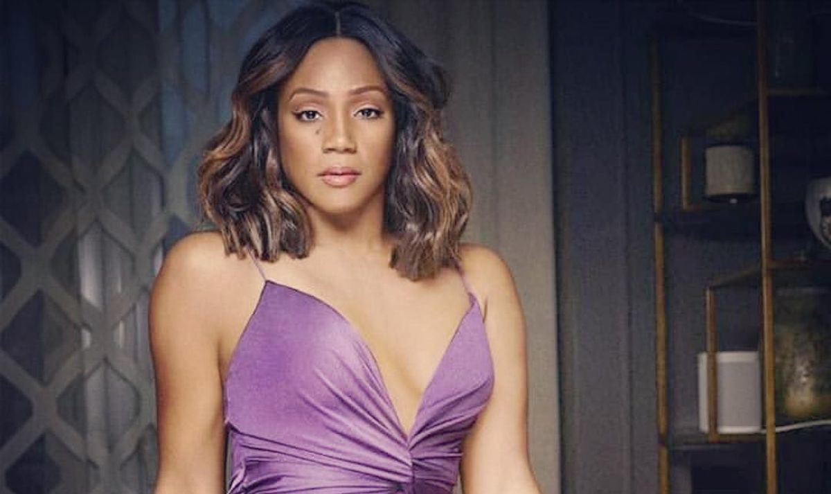 Grammys apologize to Tiffany Haddish for chintzy offer
