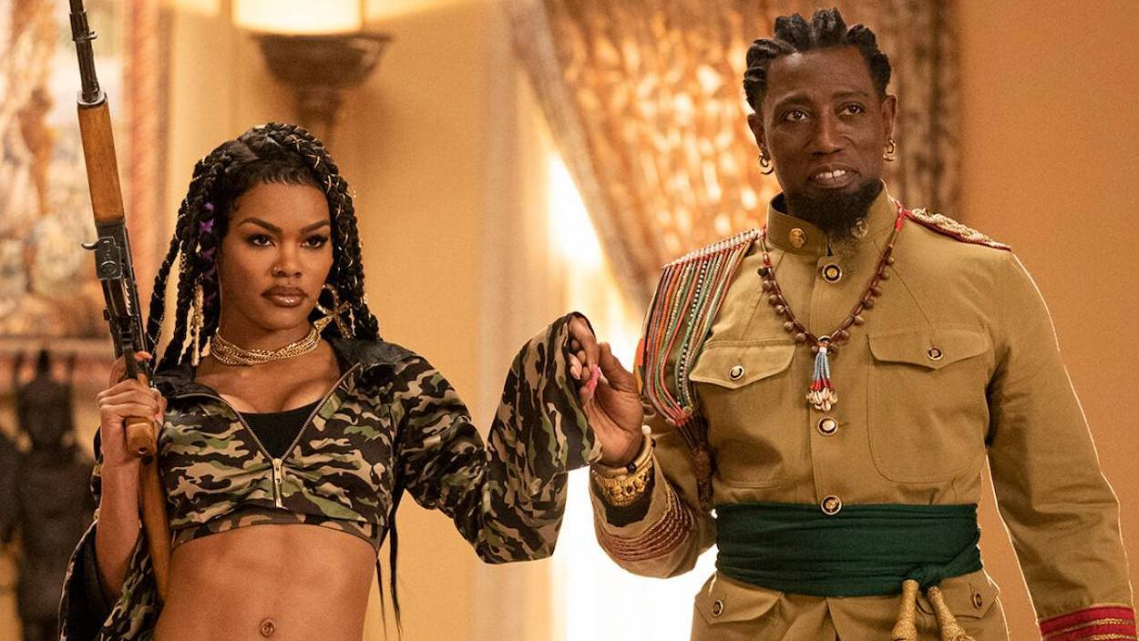 'Coming 2 America' Trailer, Release Date & First Look Photos Of Cast