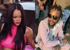Rihanna Goes Viral Again With A Popcaan Song, Dancehall Fans Wants Collab