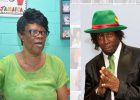 Shabba Ranks Mother 'Mama Christie' Has Died: Dexta Daps, Bounty Killer Reacts