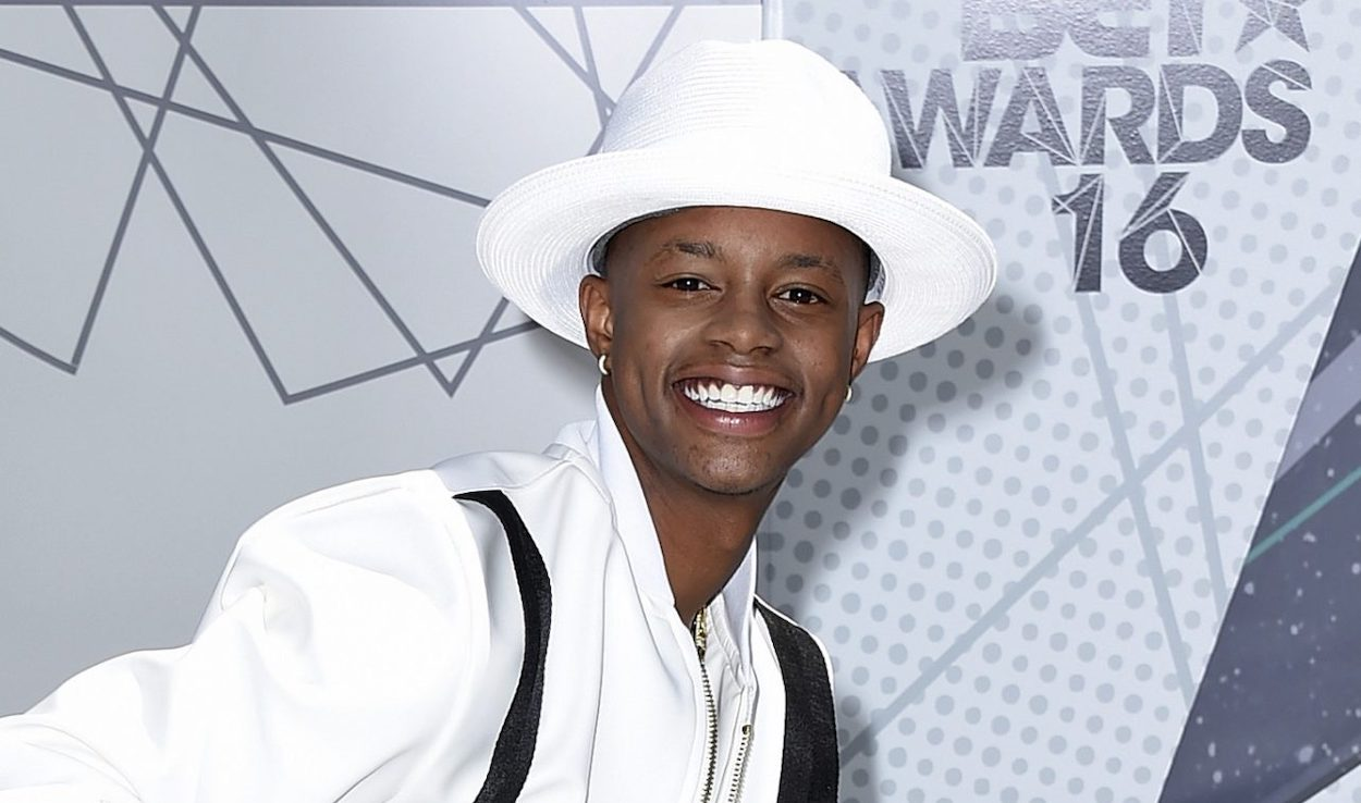 American rapper Silento charged with murdering cousin