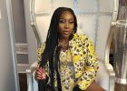 Spice Reflects On Her Rastafarian Father's Death While In Africa