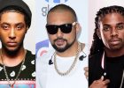Sean Paul's Anti-Clash Dancehall Message Resonates With Vershon & Jahmiel