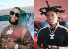 Kodak Black Slams Gucci Mane For Asking Him If He's A Clone