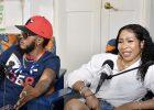Khago & His Wife Says Flava McGregor Tried To Destroy Them, Responds To Skatta Burrell