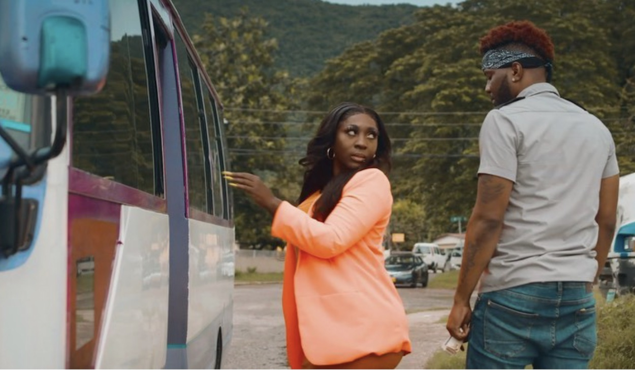 Konshens & Spice Gets Rave Reviews For New Dancehall Collab