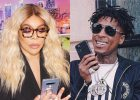 NBA YoungBoy Calls Wendy Williams A 'Beautiful Woman' In Letter From Jail