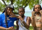 Migos Talks Linking Up With Popcaan In Jamaica & Being On Atlanta's Mt. Rushmore