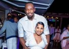 Usain Bolt Wants To Marry Kasi Bennett 'For Sure', Talks Being A Father Of 3