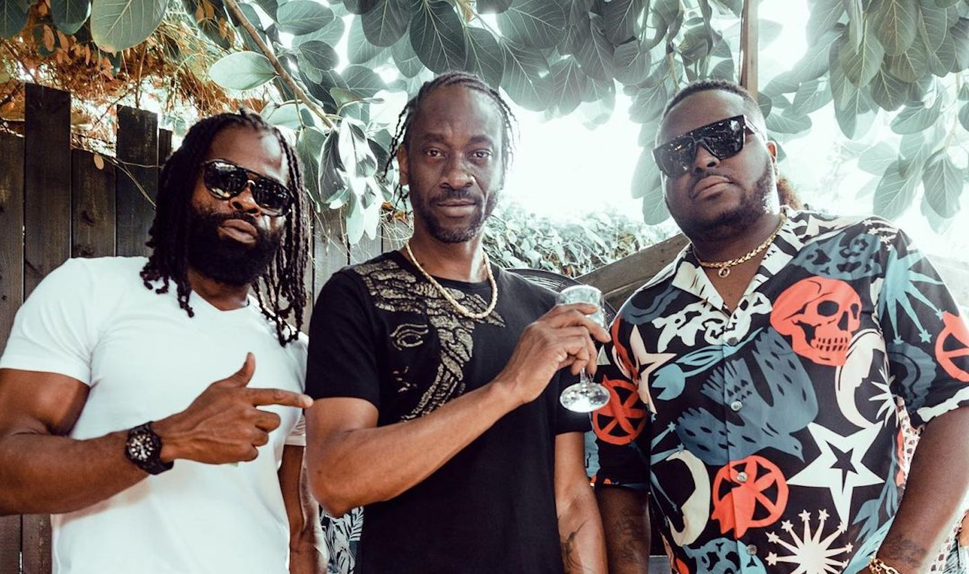 Bounty Killer Signs Publishing Deal With Creative Titans Ahead Of 'King Of Kingston' Release
