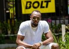Usain Bolt's Album Outperforms Vybz Kartel & Spice, Debuts In Top 10 Billboard