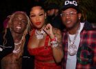 Lil Wayne Signs New Female Rapper Mellow Rackz To Young Money