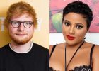 Ed Sheeran Says Ishawna's 'Equal Rights' Is His Favorite Remix Of 'Shape of You'