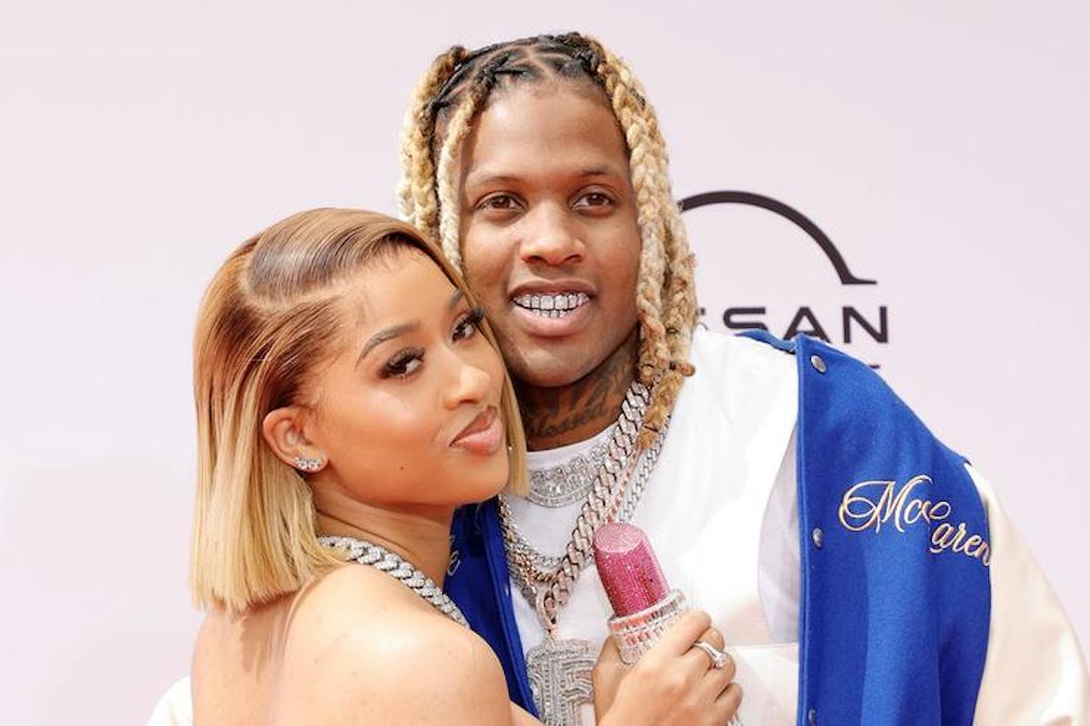 Lil Durk & India Royale Iced Breakup Rumors After Deleting Each Other On IG