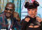 Mr. Vegas Shade Nicki Minaj & Drake, Praise Cardi B For Her Dancehall Birthday Bash