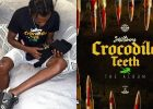 Skillibeng Celebrates Debut Album 'Crocodile Teeth' With Newborn Child: Review