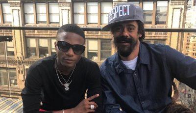 WizKid & Damian Marley