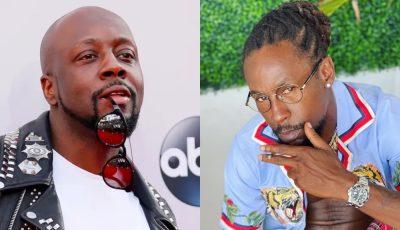 Wyclef Jah Cure
