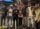 Super Cat, Cham, Teejay, Konshens & More Perform At Verzuz ICONZ At Barclays Center